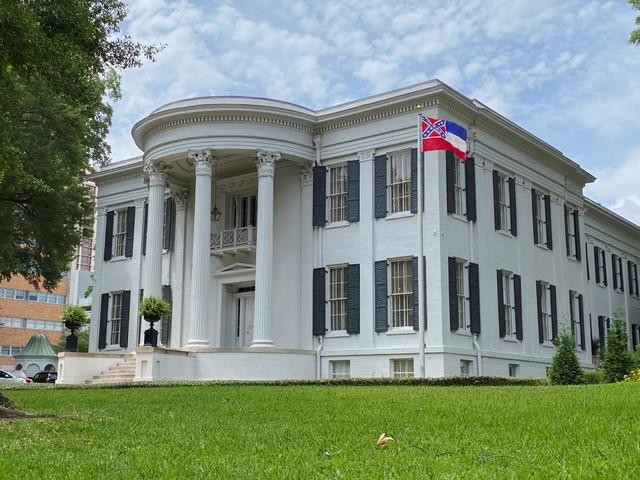 Le Mississippi va retirer de son drapeau un emblème de la Confédération