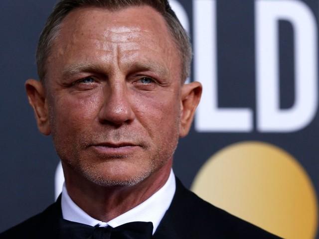 Daniel Craig est désormais commandant honoraire de la Royal Navy