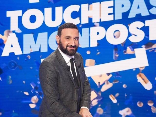 Cyril Hanouna quitte officiellement Touche Pas à Mon Poste, il fait une annonce