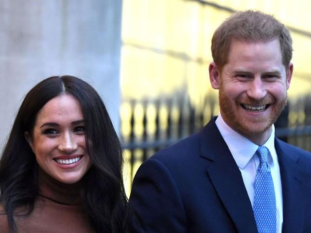 Comme sa mère Diana avant lui, le prince Harry perd son titre d'altesse royale