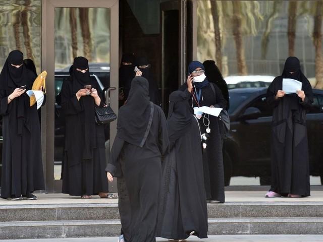 """L'Arabie saoudite rejette une vidéo qualifiant le féminisme d'""""extrémisme"""""""