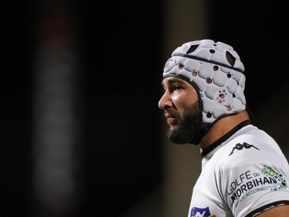 Rugby - Pro D2 - Grenoble - Pro D2 : Steeve Blanc-Mappaz prolonge à Grenoble
