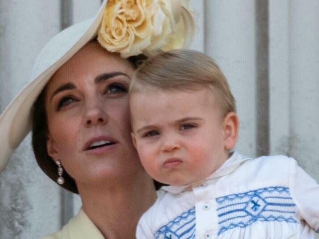 """Kate Middleton raconte la """"culpabilité"""" dont elle souffre depuis qu'elle est mère"""