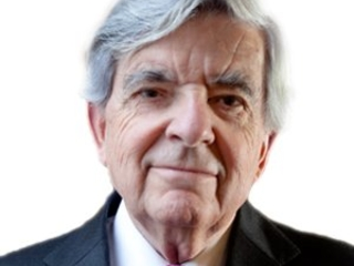 Hommage à Georges Sarre