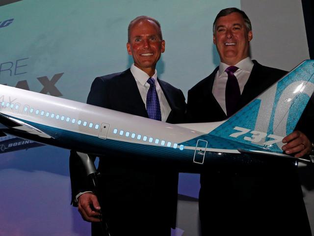 Crise du 737 MAX: Boeing limoge lepatron des avions commerciaux