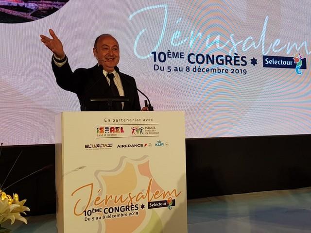 Congrès Selectour : la com' linéaire sur les promos a rapporté 7 M€ supplémentaires