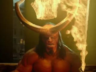 Hellboy : La bande annonce est en ligne + VOTRE AVIS !