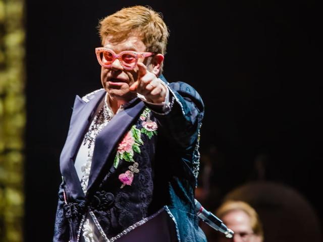 Elton John fait ses adieux dans un show mémorable: on y était