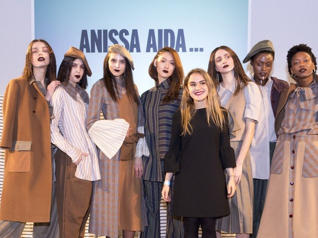 """À la rencontre d'Anissa Meddeb et de ses créations """"Inspired in Tunisia, Made in Tunisia"""" (INTERVIEW)"""