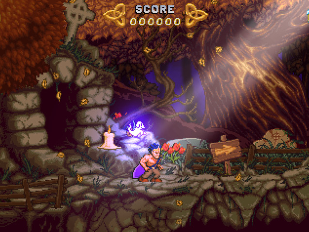 Battle Princess Madelyn : la version PS4 enfin en Europe