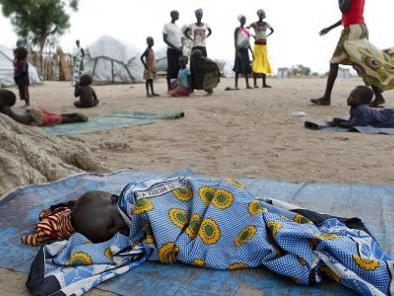 Malnutrition : Mondoro la sinistrée