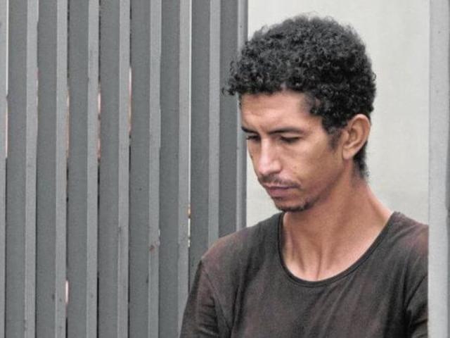 Espagne : prison ferme pour Jaouad Tougane