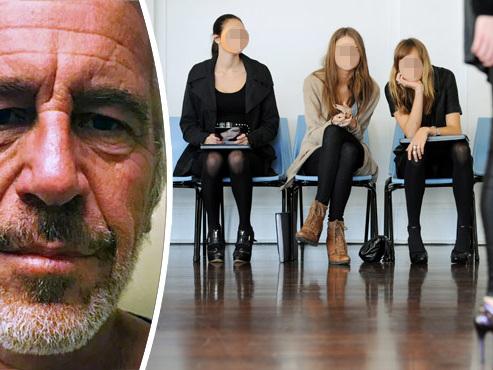 """Le milliardaire américain Jeffrey Epstein a-t-il fait des victimes en Belgique? """"Dans le monde du mannequinat ou du cinéma..."""""""