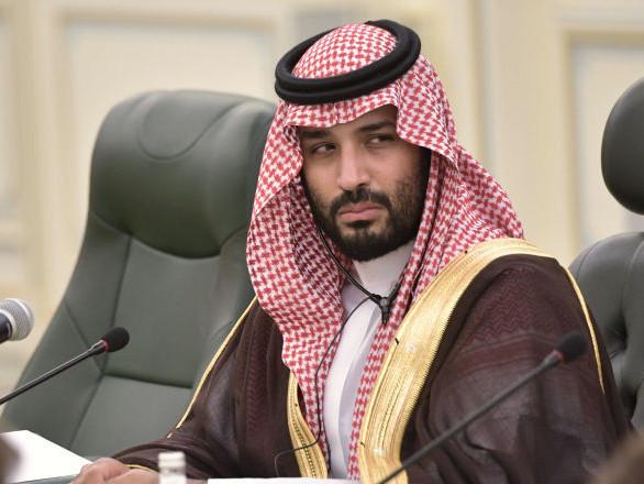 Ben Salmane offre son aide à Trump après les meurtres commis sur une base US par un soldat saoudien