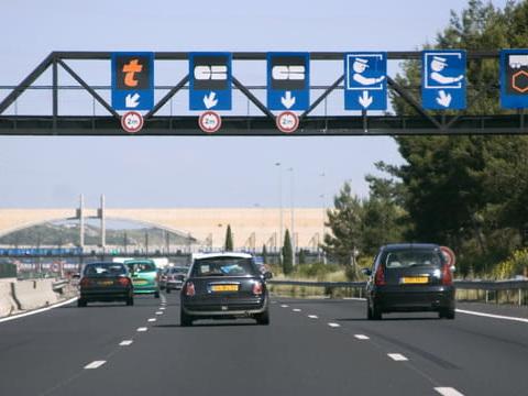 Prix des autoroutes: quelle hausse des péages prévue en février 2020?