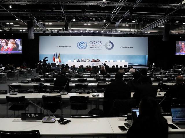 """""""Désastreux"""", """"angoissant"""", """"du jamais vu"""" : l'échec de la COP25 après deux semaines de (vaines) négociations"""