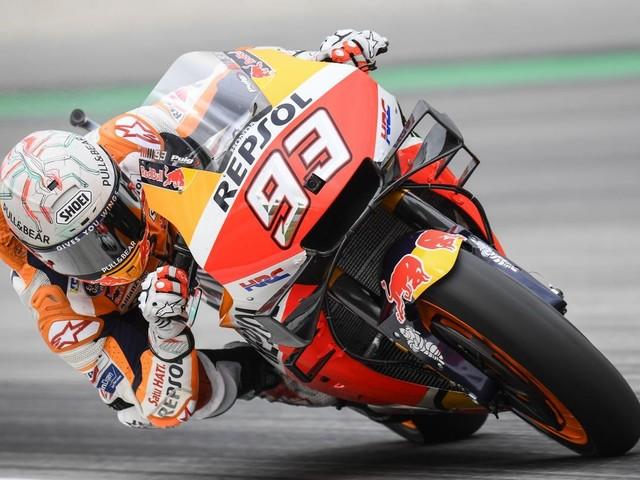MotoGP 2019 à Barcelone: Premier podium de Quartararo victoires de Marquez et Marquez!