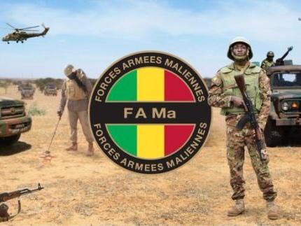 Région de Mopti: Les FAMa traquent des terroristes à Somadougou