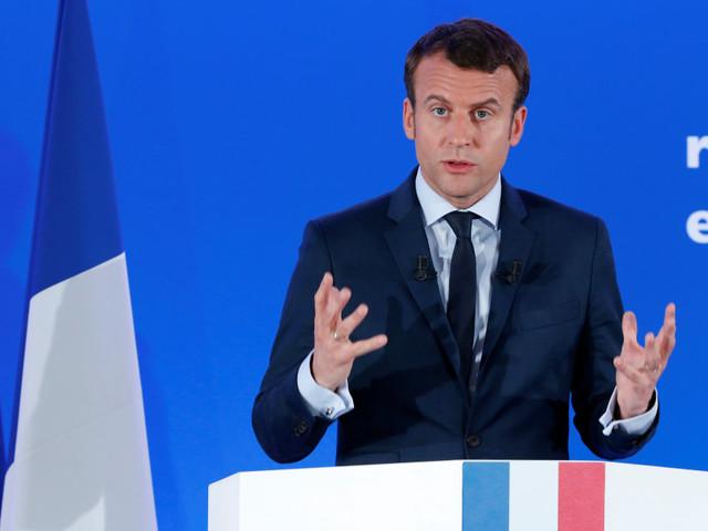Macron fait le ménage dans ses ralliements et fixe les règles de son éventuelle majorité