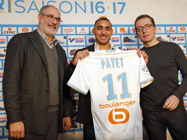 Les gros transferts du mercato d'hiver en Ligue 1, un apéritif avant l'intersaison estivale qui arrive