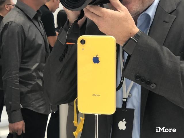 iPhone XR : il est maintenant disponible en précommande