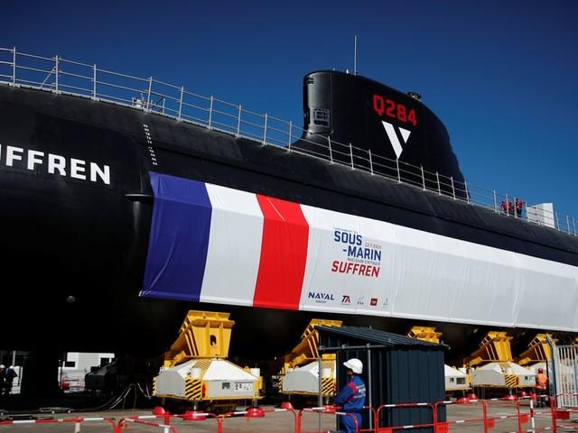 """Sous-marins: Naval Group va envoyer """"dans quelques semaines"""" la facture à l'Australie"""