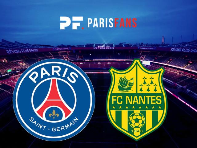 PSG/Nantes – Présentation de l'adversaire : des Nantais en manque de buts mais tout de même dangereux