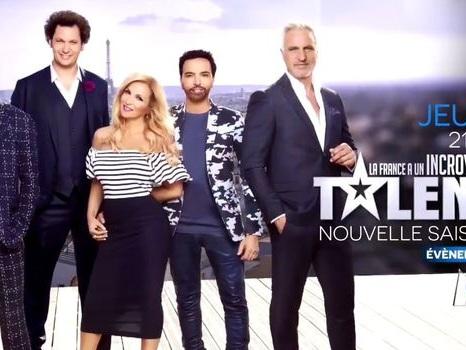"""M6 annonce le retour d'""""Incroyable talent"""", mais sans Gilbert Rozon"""