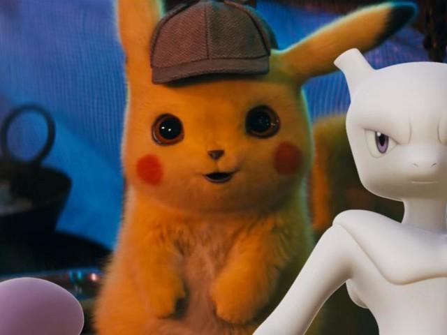 Après Détective Pikachu, deux autres films live action seraient en préparation