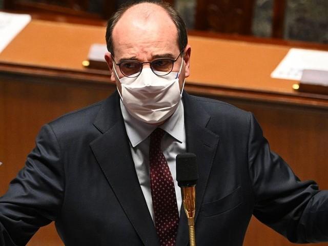 """Castex va saisir le Conseil constitutionnel sur l'article 24 de la loi """"Sécurité globale"""""""