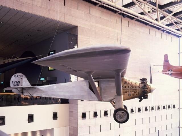 Vous pouvez maintenant visiter le Smithsonian Museum en réalité augmentée, voici comment faire