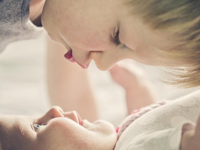 De l'annonce de la grossesse au retour à la maison, ces 4 moments que j'ai vécus plus difficilement pour mon 2e enfant