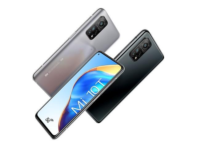 Le Xiaomi Mi 10T est déjà chez Bouygues Telecom au prix de 1 euro (+2€/mois)