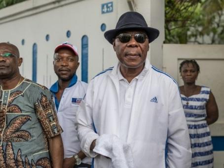 L'ex-président du Bénin Boni Yayi à Lomé après deux mois de crise politique