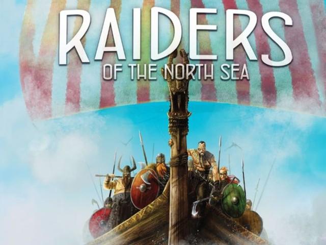 Raiders of the North Sea : de la gestion et des vikings (sortie App Store)