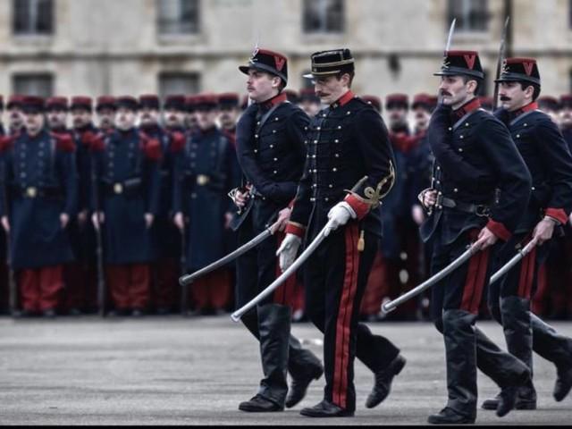 """BO UniFrance : """"J'accuse"""" s'offre le meilleur démarrage français de l'année en Italie"""