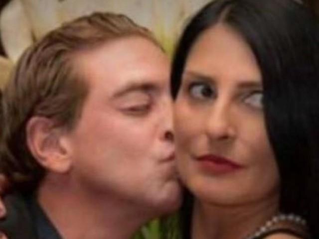 Coup de gueule de la fiancée de Ludovic Chancel: «Non, Lucien n'était pas son amant...»