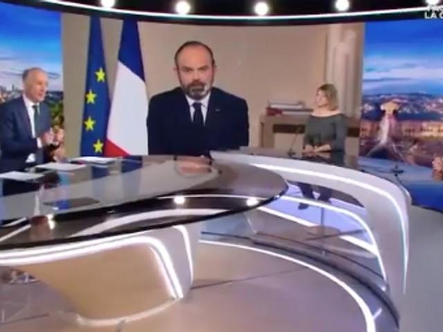 """Coronavirus: Philippe reconnaît des stocks de médicaments """"limités"""""""