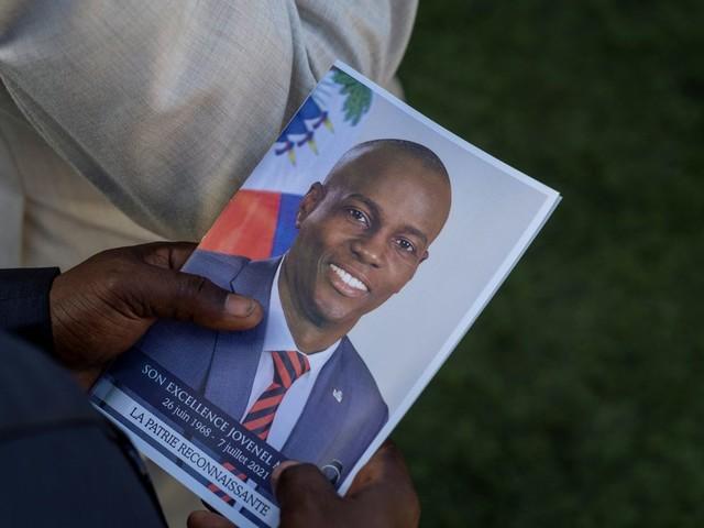 Haïti: Un responsable de la sécurité du président assassiné arrêté