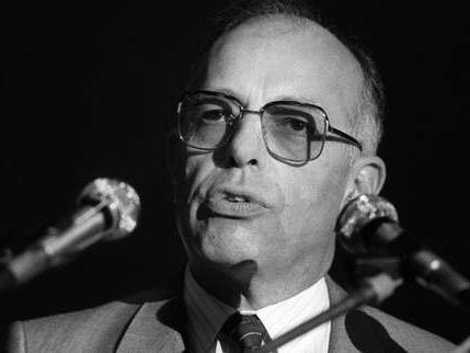Raymond Lévy, ancien PDG de Renault, est mort