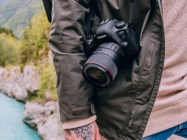 Actualité : Bon plan Noël – Près de 600€ de réduction pour l'achat d'un Canon EOS 6D Mark II et du zoom EF 24-105mm f/4 L IS II USM