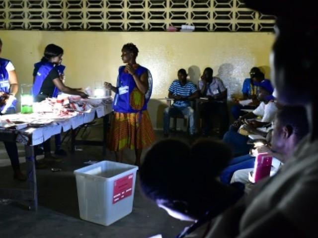 Liberia: résultats attendus de la présidentielle de l'après-Sirleaf