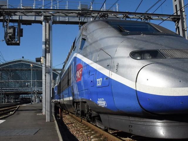 Tempête Fabien: pas de trains Bordeaux-Toulouse ni Bordeaux-Hendaye dimanche matin