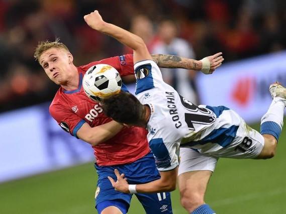 Foot - ESP - Espanyol - Sébastien Corchia n'a plus de numéro mais reste à l'Espanyol Barcelone
