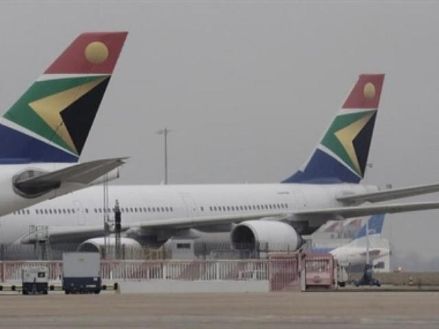 South African Airways, 2e compagnie aérienne d'Afrique, au bord de la faillite