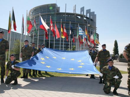 Europe de la défense, Europe de l'indécence… Par Guillaume Berlat