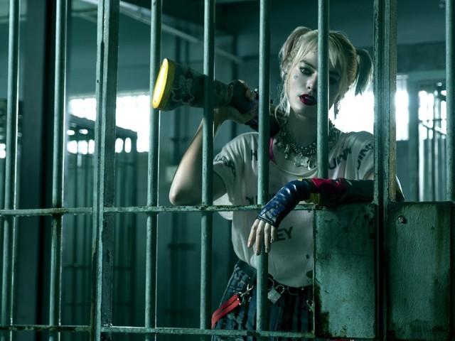 Harley Quinn est plus déjantée que jamais dans le Blu-ray UHD de Birds of Prey