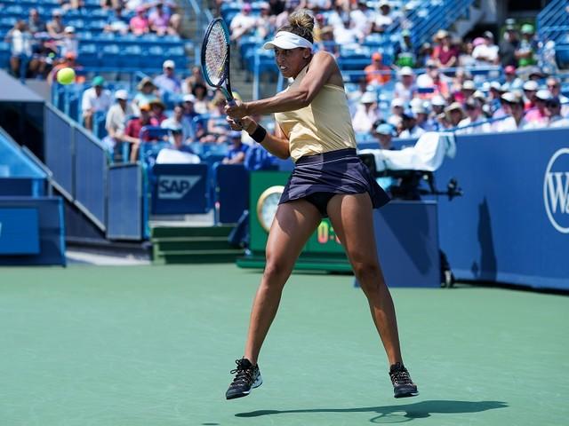 Cincinnati: Keys résiste à Kuznetsova et remporte la finale