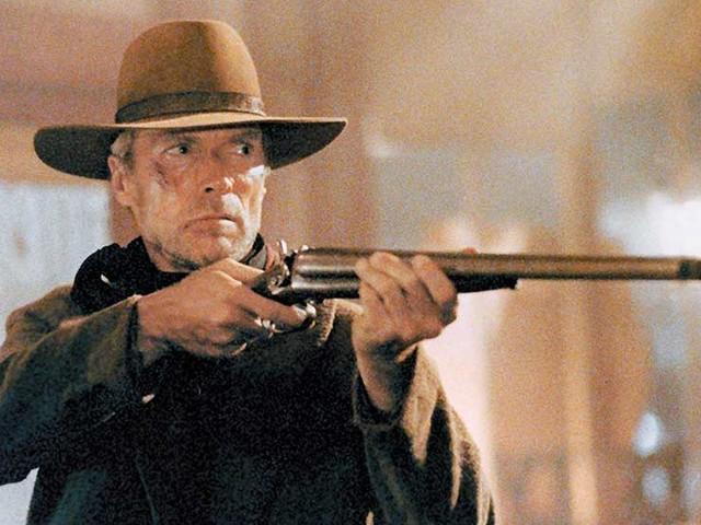 «Impitoyable» : 6 infos sur le film de et avec Clint Eastwood