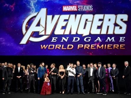 """Box-office: les recettes mondiales d'""""Avengers: Endgame"""" dépassent """"Titanic"""""""